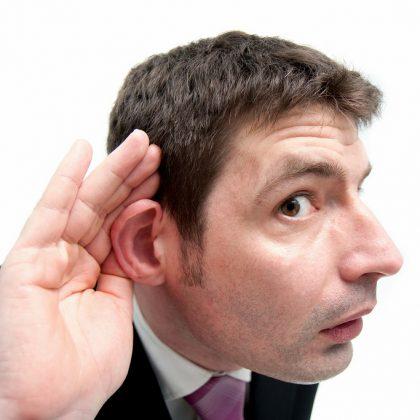 הקשבה: כמה היא חשובה לנו ולסביבה שלנו
